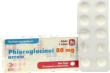 Ambroxol arrow 30 mg, comprimé